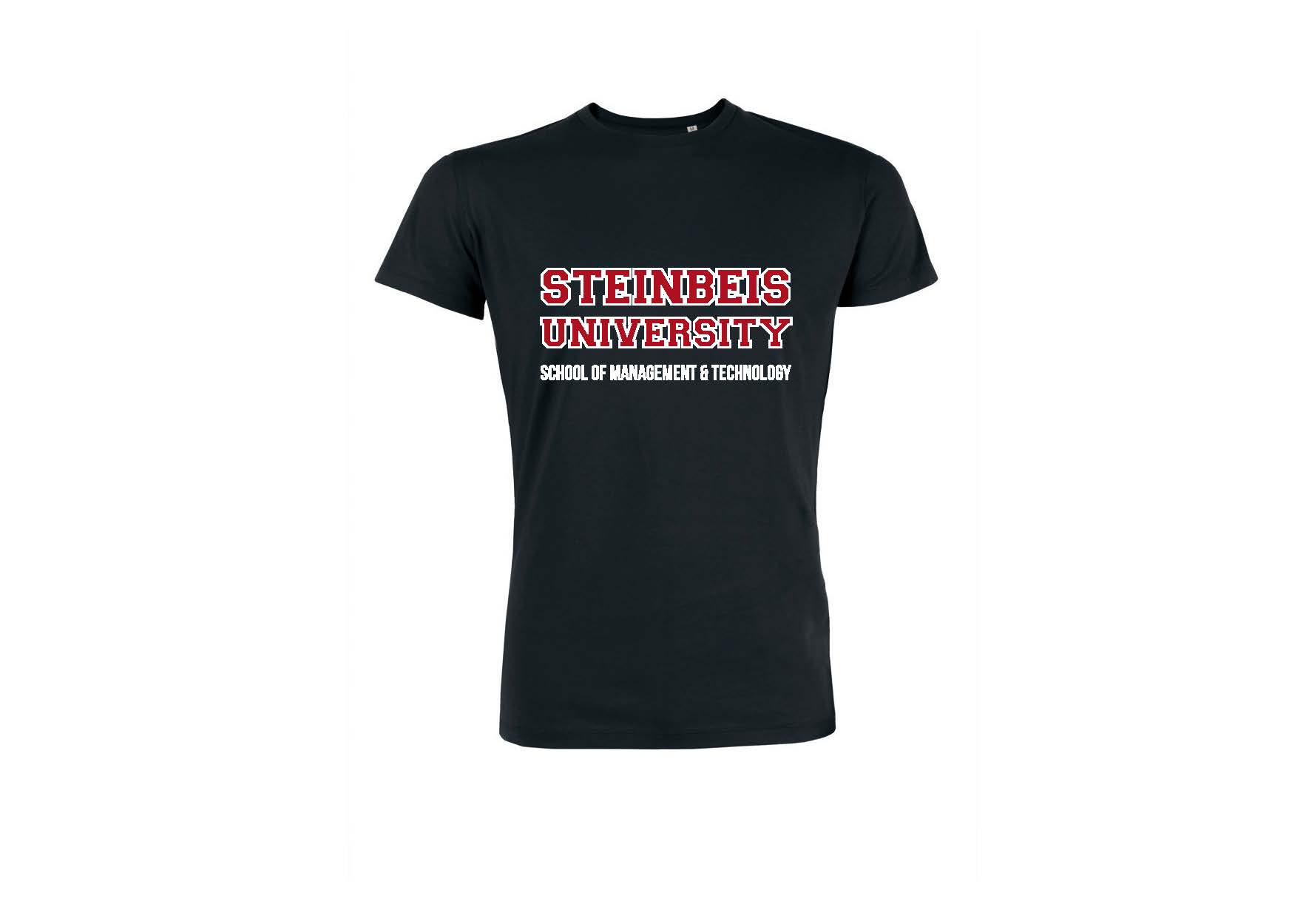Tshirt, Steinbeis University, SMT, SCMT, Merch Shop, Online Shop, Rabattaktion