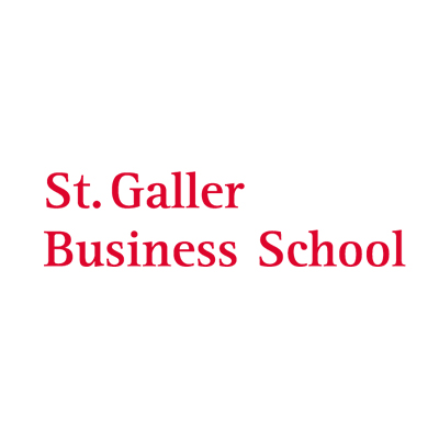 St.Galler Business School, Universität, Logo